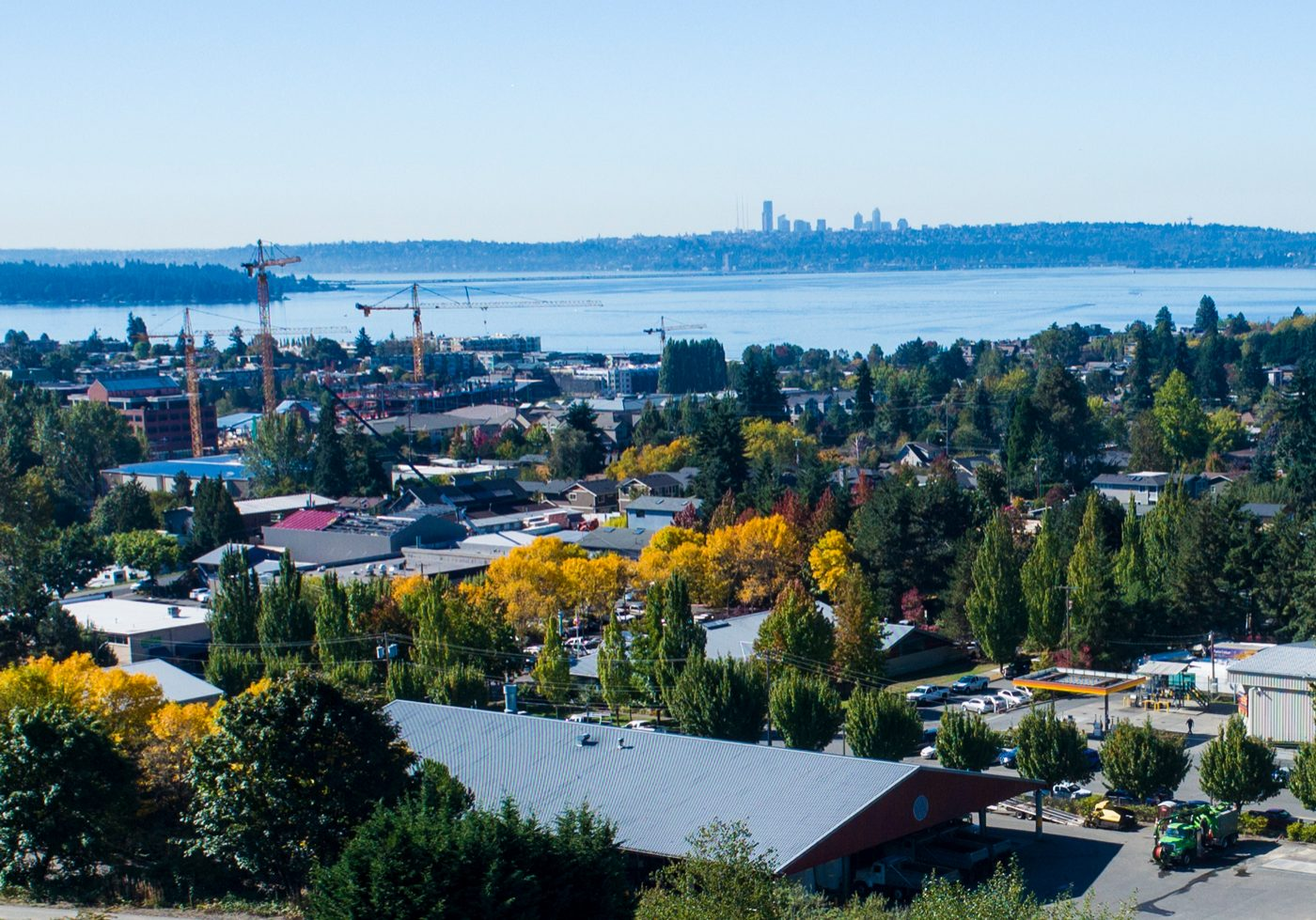 Kirkland-Neighborhood